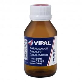 CATALISADOR PARA VIPAFIX 30min 50ml VIPAL