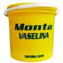 PASTA (Vaselina) P/ MONT PNEU 3,0Kg MONTA