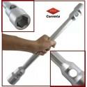 """CHAVE DE RODA 30"""" X 33"""" CORNETA 50cm"""