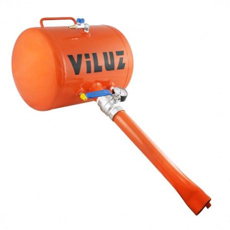 Assentador de talão Viluz 100/120lbs