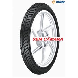 PNEU PARA MOTO 2.75-18 MF4 SEM CÂMARA