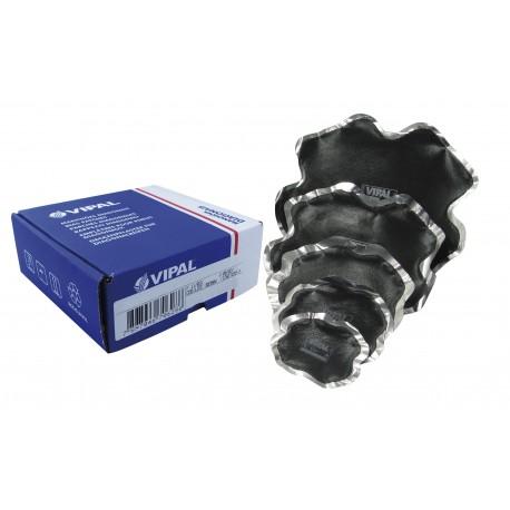 MANCHÂO À FRIO VD-10 455mm COM 03 VIPAL