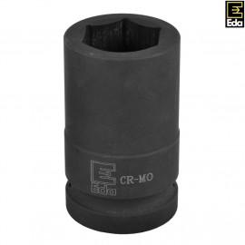 "SOQUETE DE IMPACTO ( 1"") 30 X 90mm EDA 9KX"