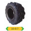 PNEU 16x8-7 MINI-VEÍCULOS RX