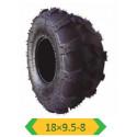 PNEU 18x9.5-8 MINI-VEÍCULOS RX