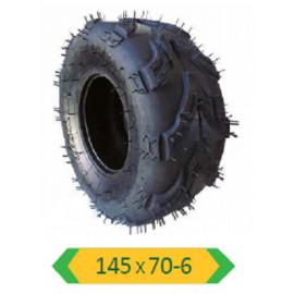 PNEU 145x70-6 MINI-VEÍCULOS RX