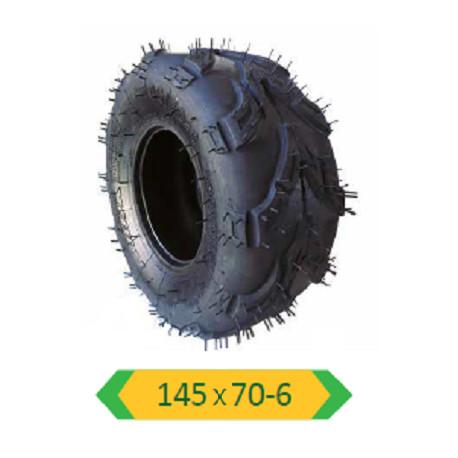 PNEU 145 x 70-6 MINI-VEÍCULOS RX