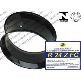 Protetor R-24 Z Furo Central Zanaflex p/ Recapagem