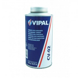 COLA PARA REPARO FRIO 1L CV02 VIPAL