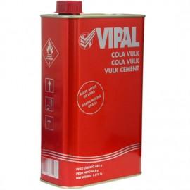 COLA PARA REPARO QUENTE 900ml VULK VIPAL