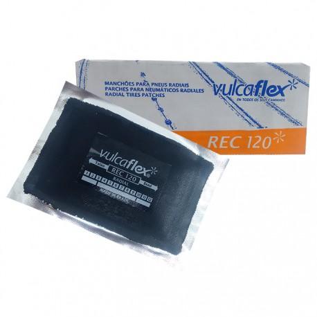 MANCHAO REC 120 80X125mm C/10Pçs VULCAFLEX