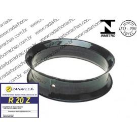 Protetor R-20 Z Zanaflex