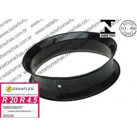 Protetor R-20 Plus Zanaflex