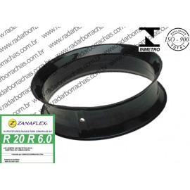 Protetor R-20 R 6.0mm Zanaflex
